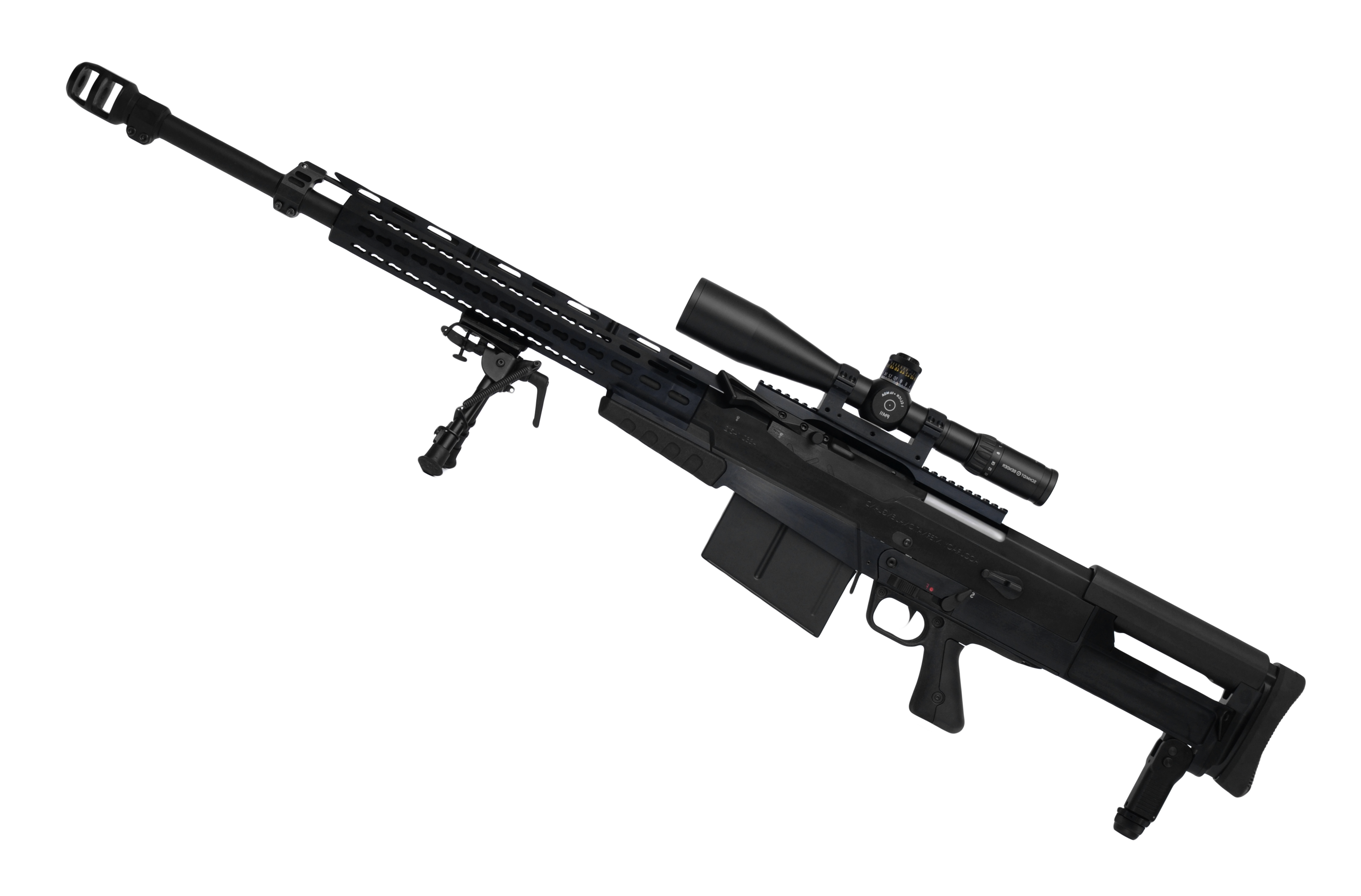 Black, Machine, Gun Png image #40741