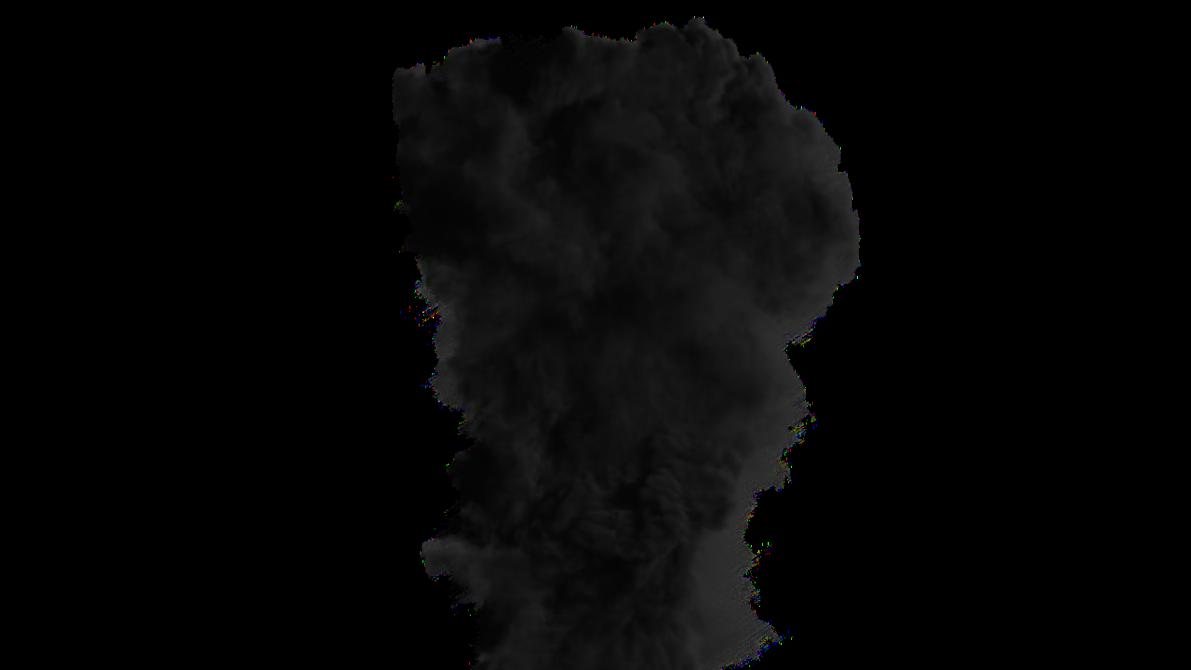 Black smoke PNG image, smokes  Black smoke PNG image, smokes