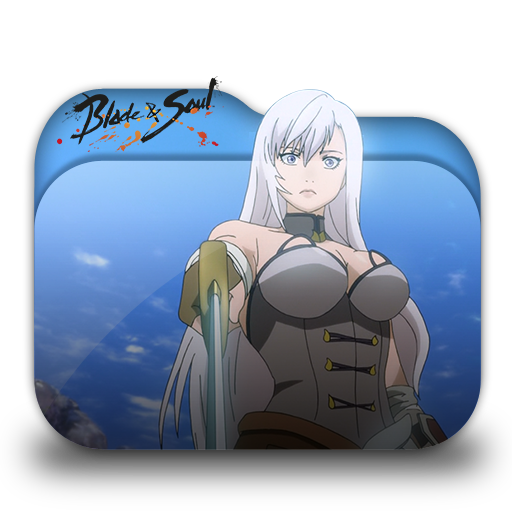 Blade and Soul 3 Icon