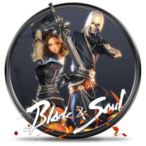 Blade and Soul 7 Icon