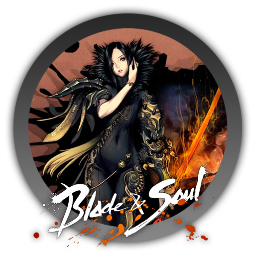 Blade and Soul Circle Icon