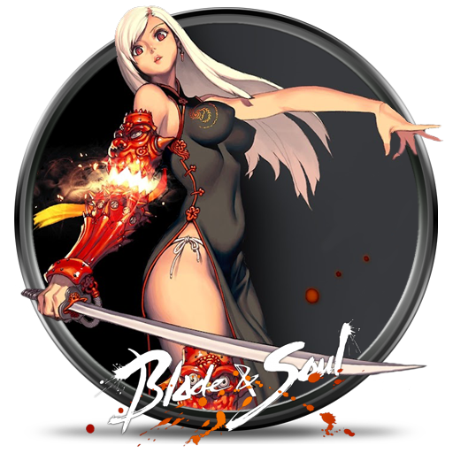 Blade and Soul game icon