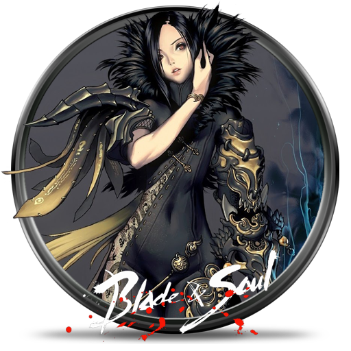 Blade And Soul Girl Icon image #43824