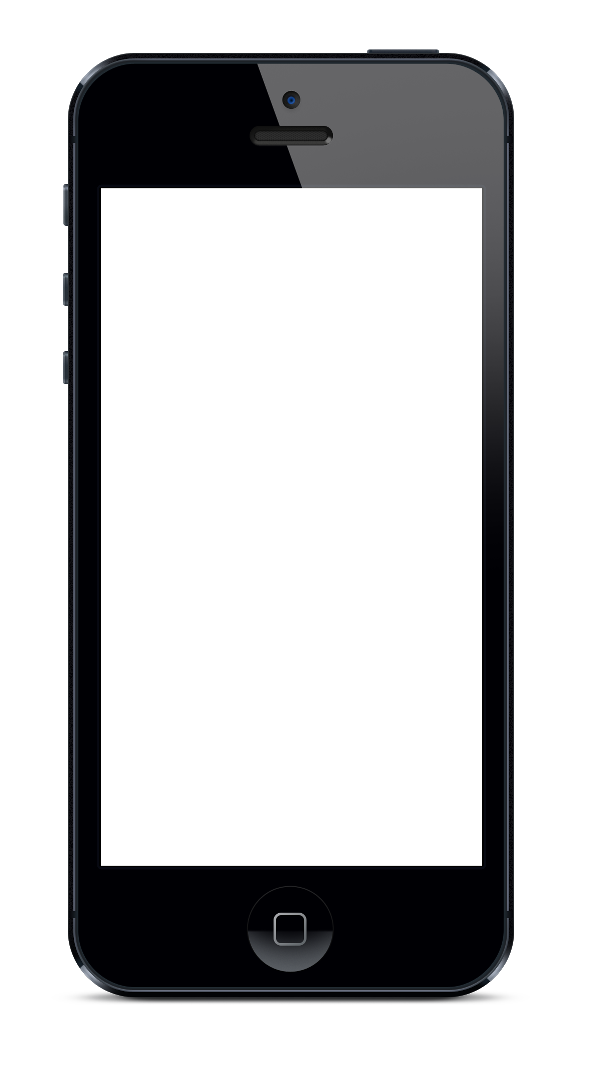 Blank IPhone X image #45236