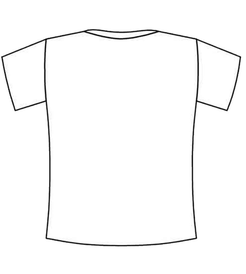 Free Download Blank T Shirt Png Images image #30258