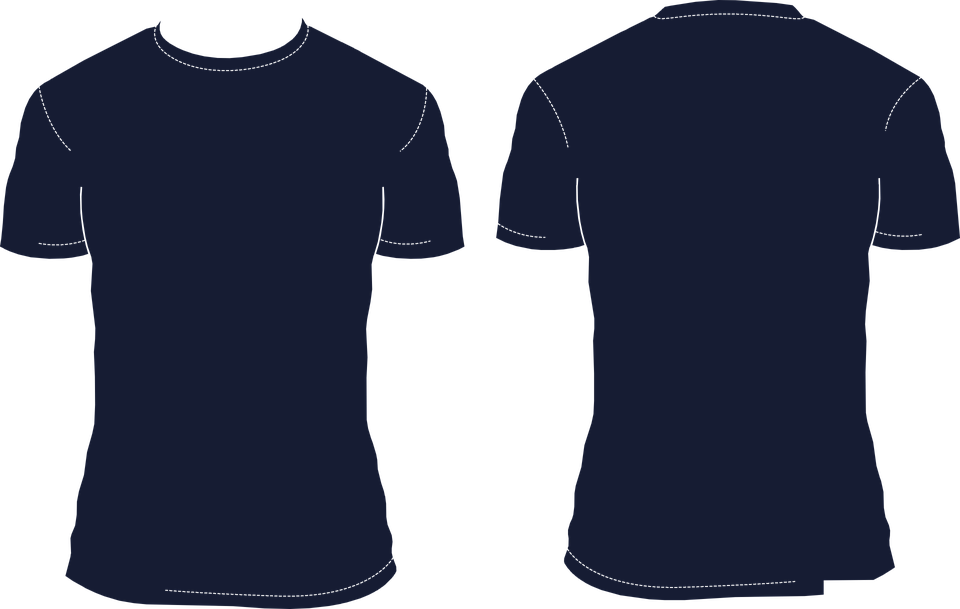 High Resolution Blank T Shirt Png Icon image #30259