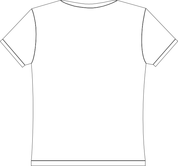 Download For Free Blank T Shirt Png In High Resolution image #30260