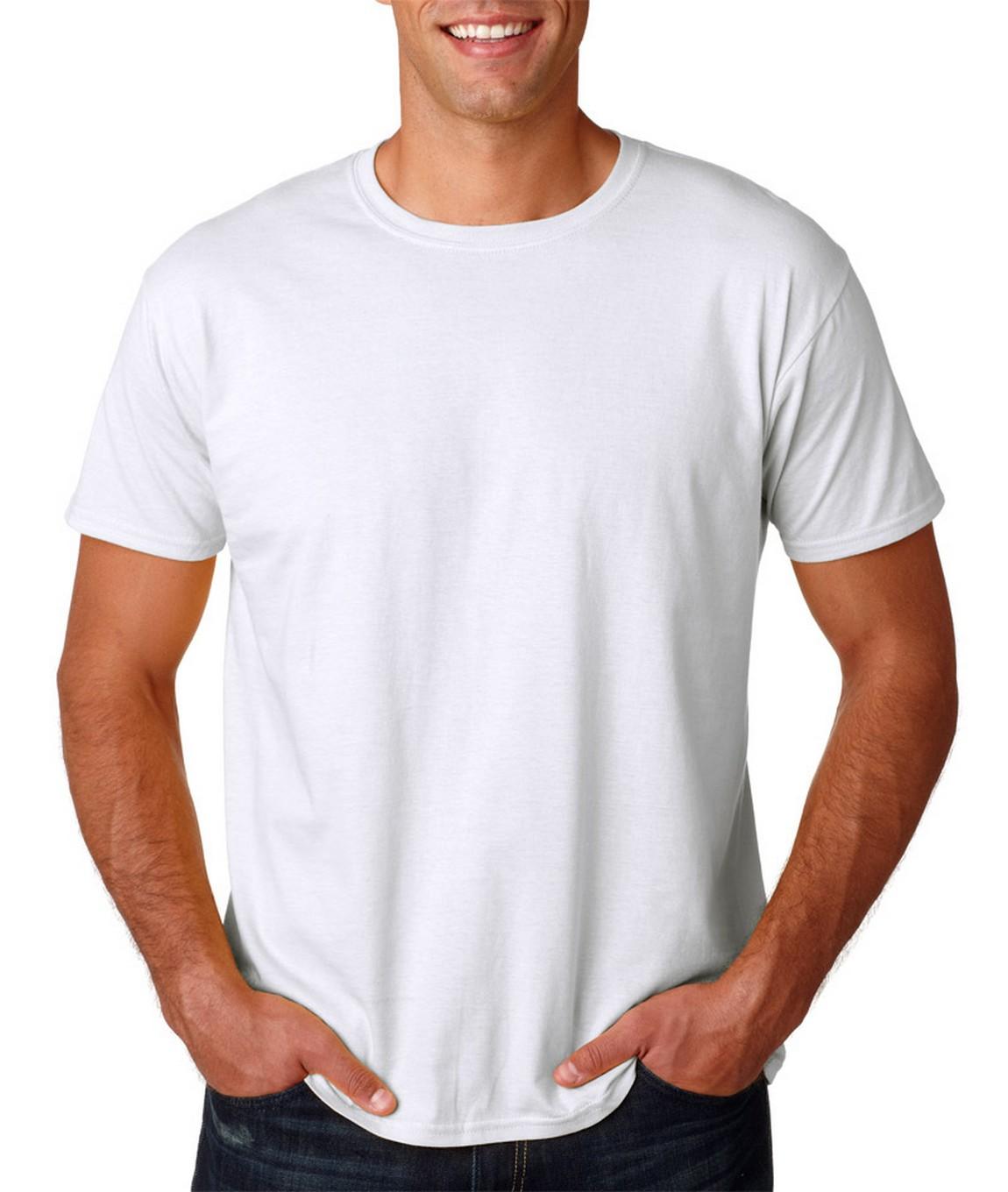 T shirt white png - Blank T Shirt Png Image 30263