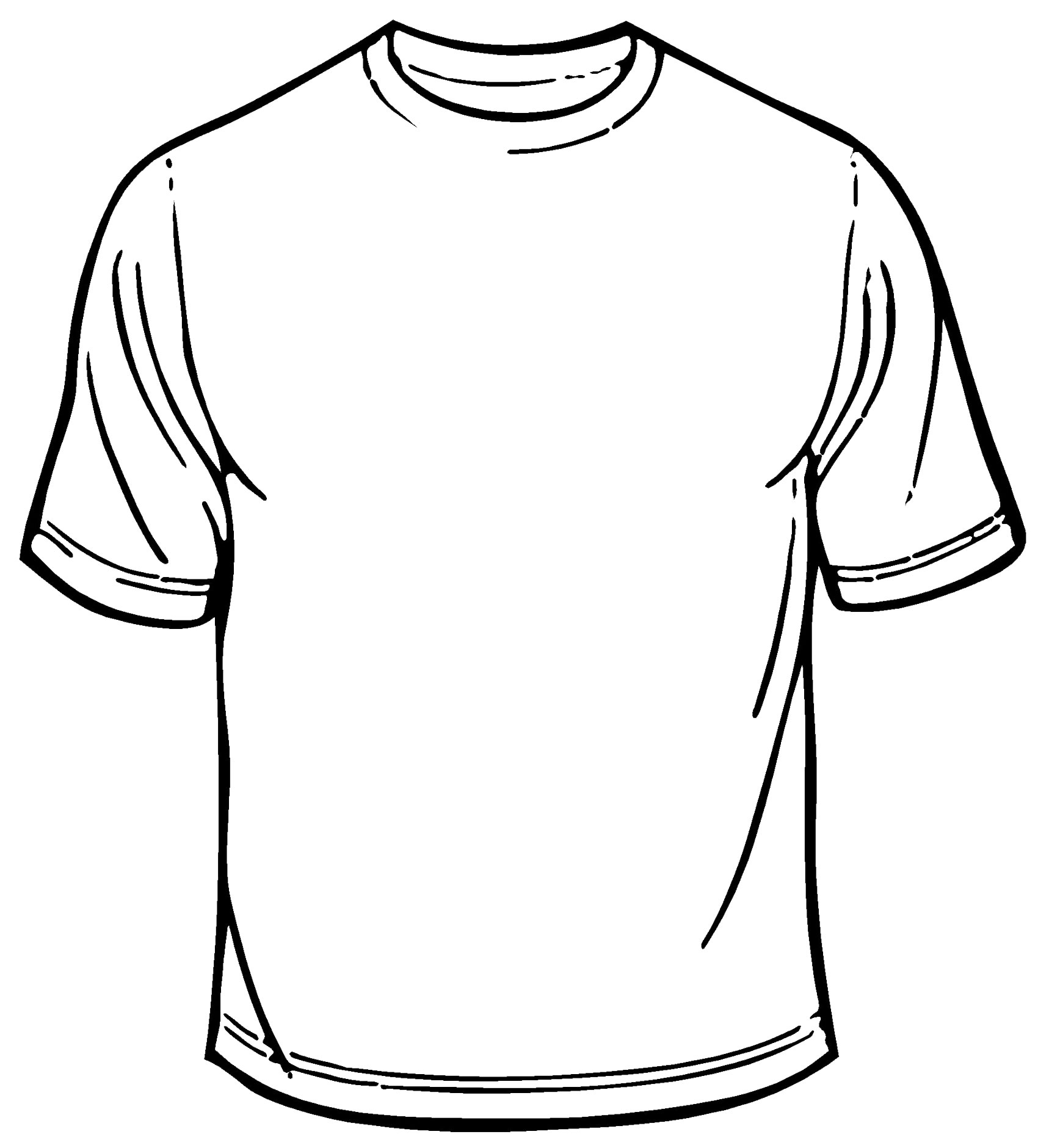 Collection Clipart Blank T Shirt Png image #30266