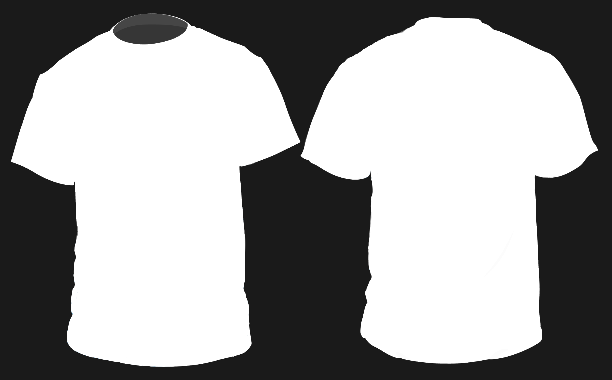 Blank T Shirt Transparent PNG Pictures - Free Icons and PNG Backgrounds