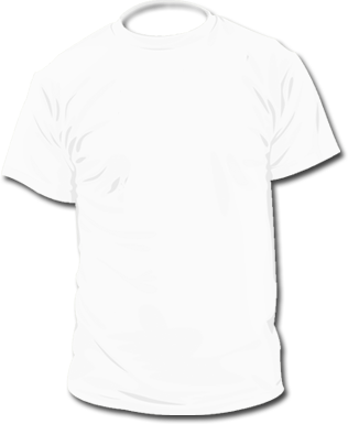 Png Format Images Of Blank T Shirt image #30269