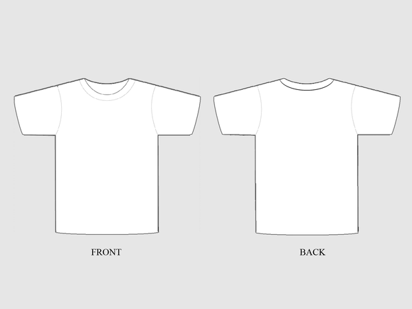 High Resolution Blank T Shirt Png Icon image #30271