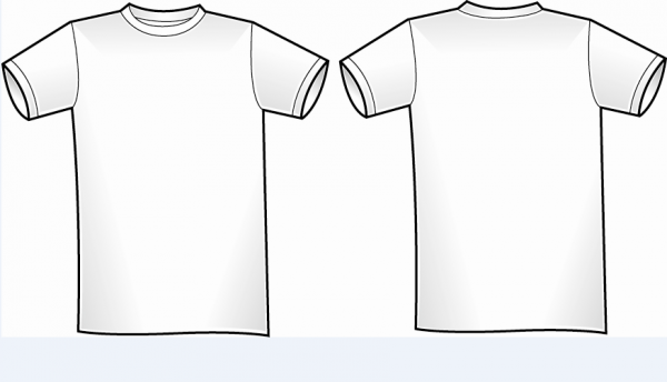 Get Blank T Shirt Png Pictures image #30277