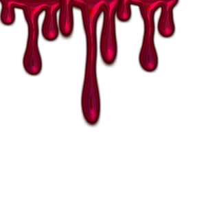 Blood Drip Vectors Free Download Icon