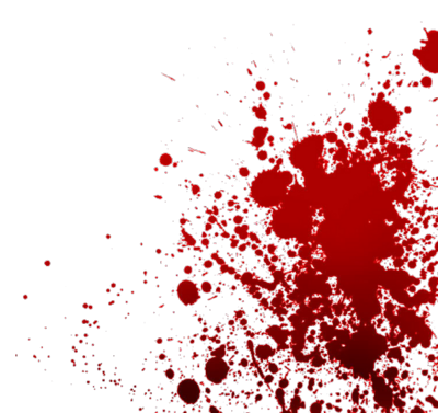 Image result for blood splatter