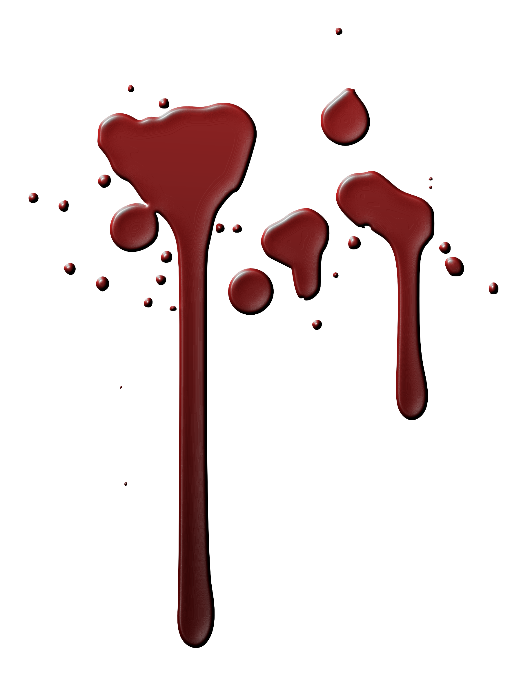 Blood Drops Hd Png image #7155