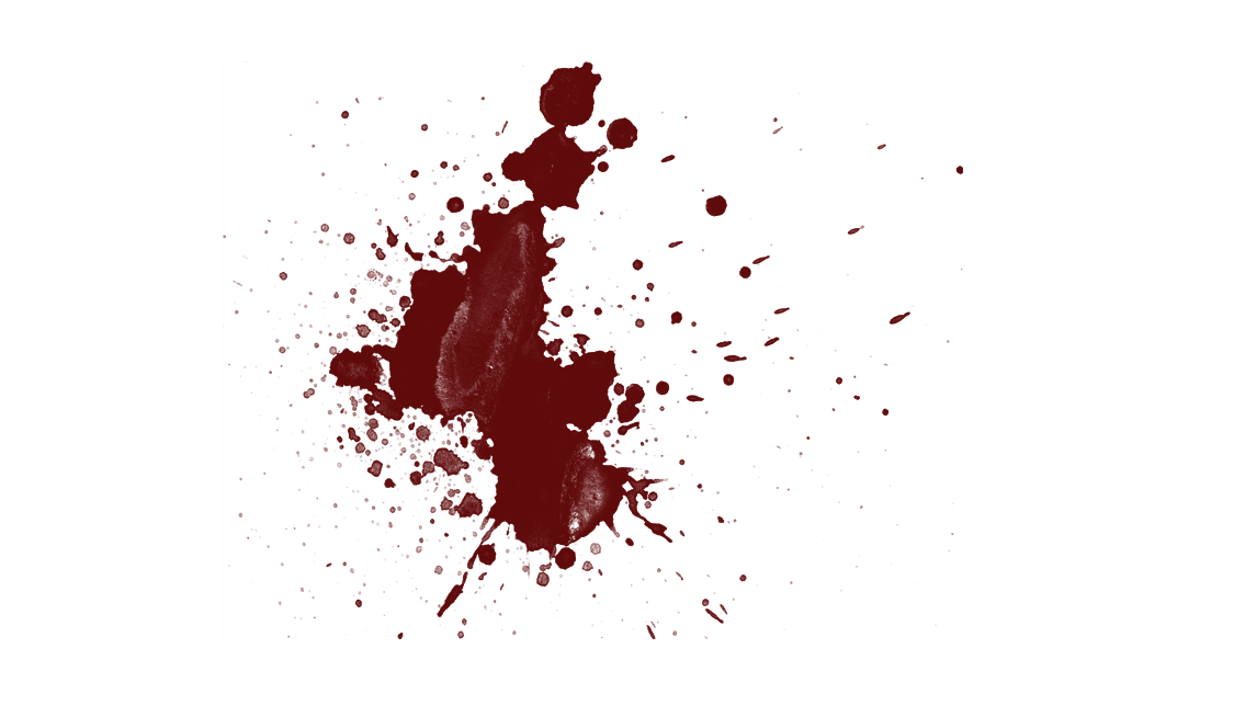 Blood Splatter Clip Art Pictures