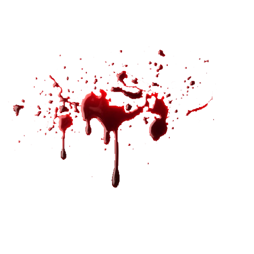 Blood Splatter Images image #44480