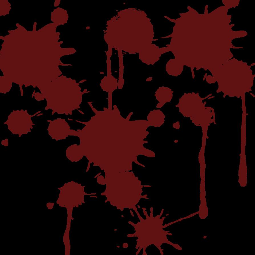 Blood Splatter Png
