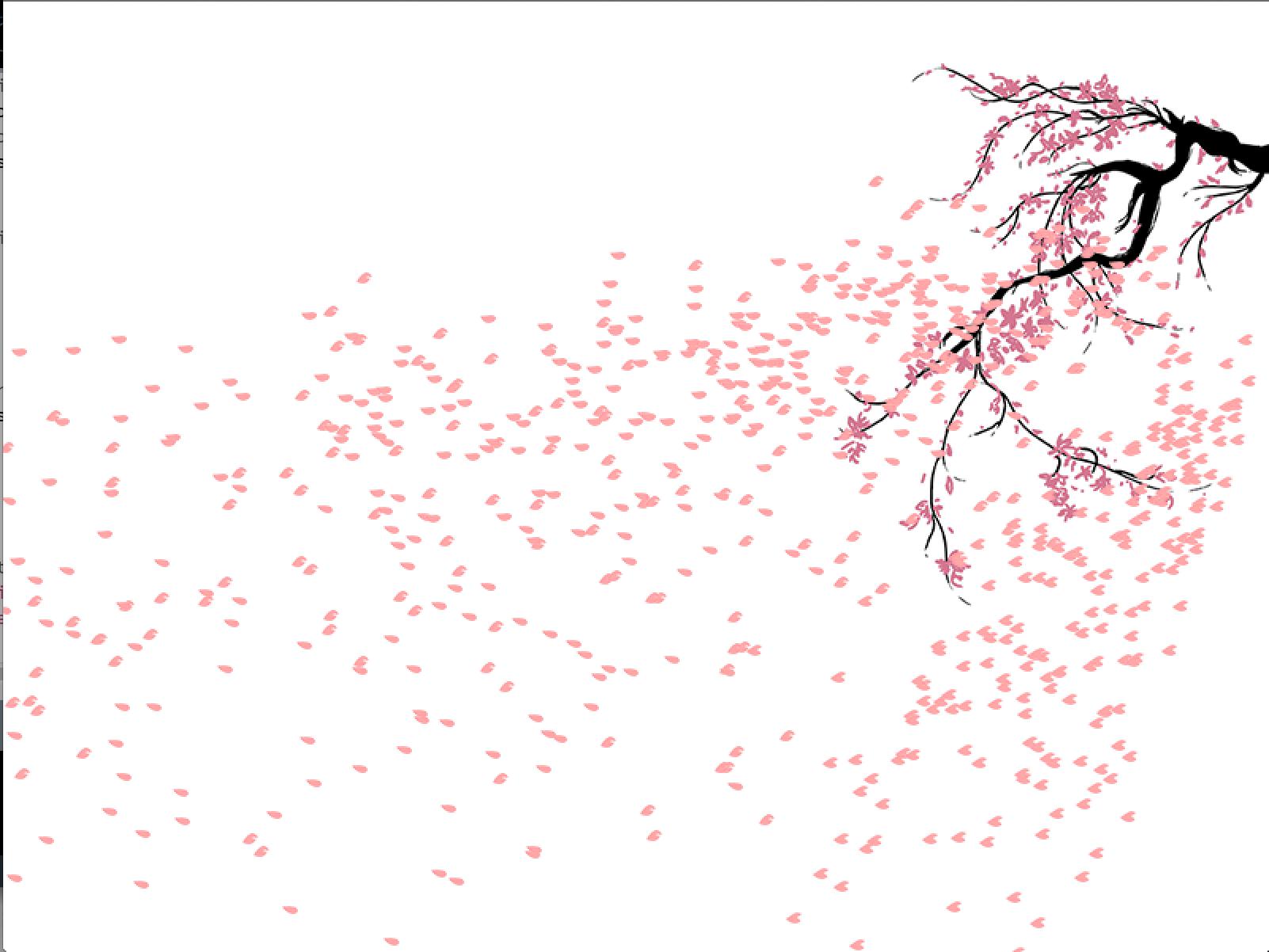 Blossom Petals Png Sakura 34546 Free Icons And Png
