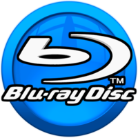 Icon Blu Ray Png image #11765