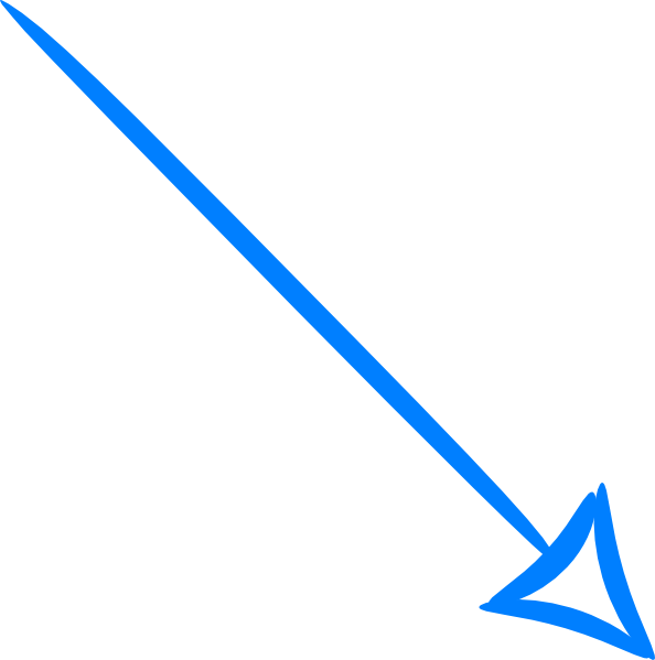 Blue Arrow Transparent PNG Pictures - Free Icons and PNG ...