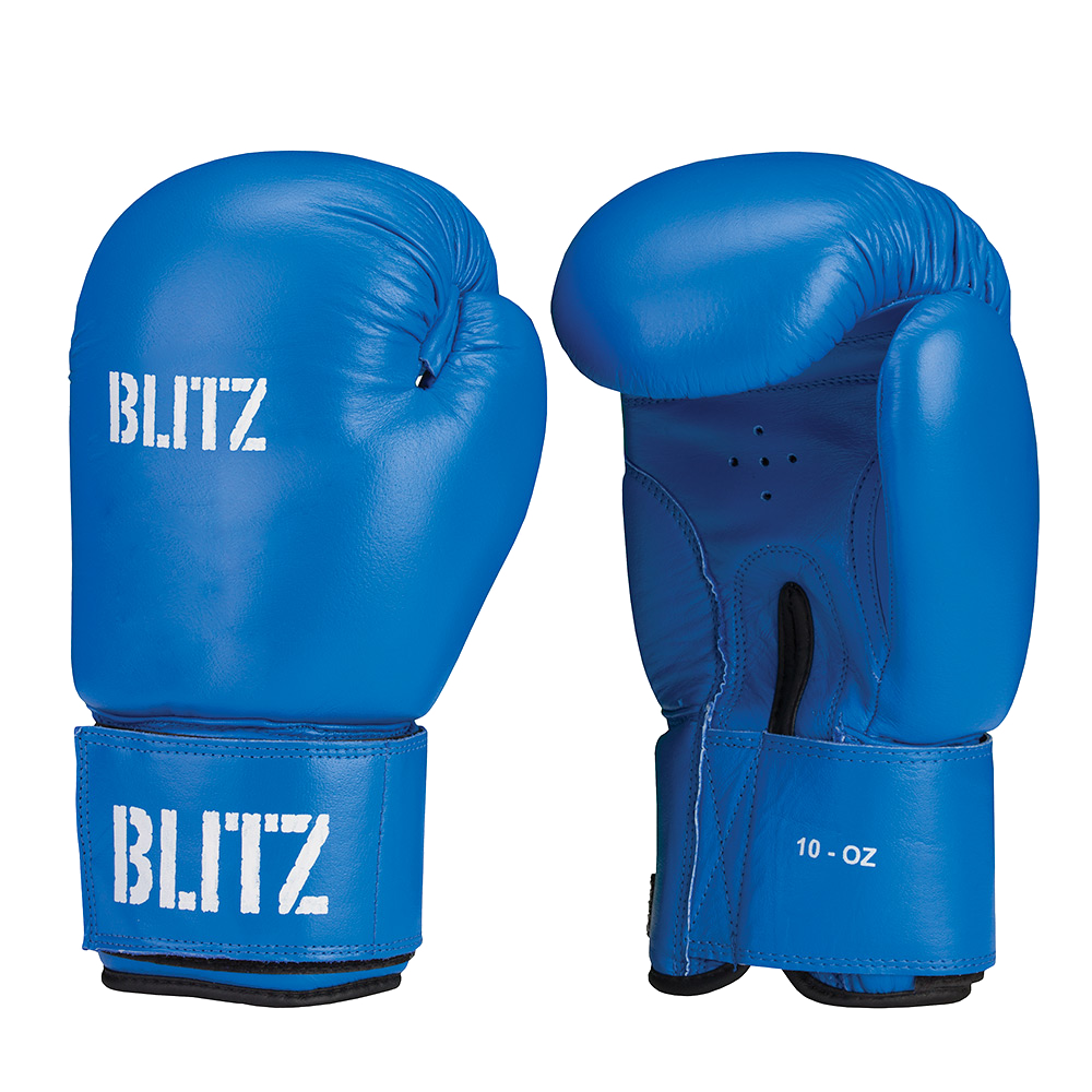 blue boxing png