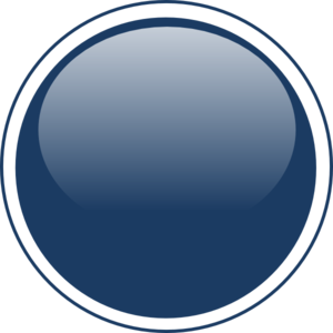 Blue Button Icon Png image #21063