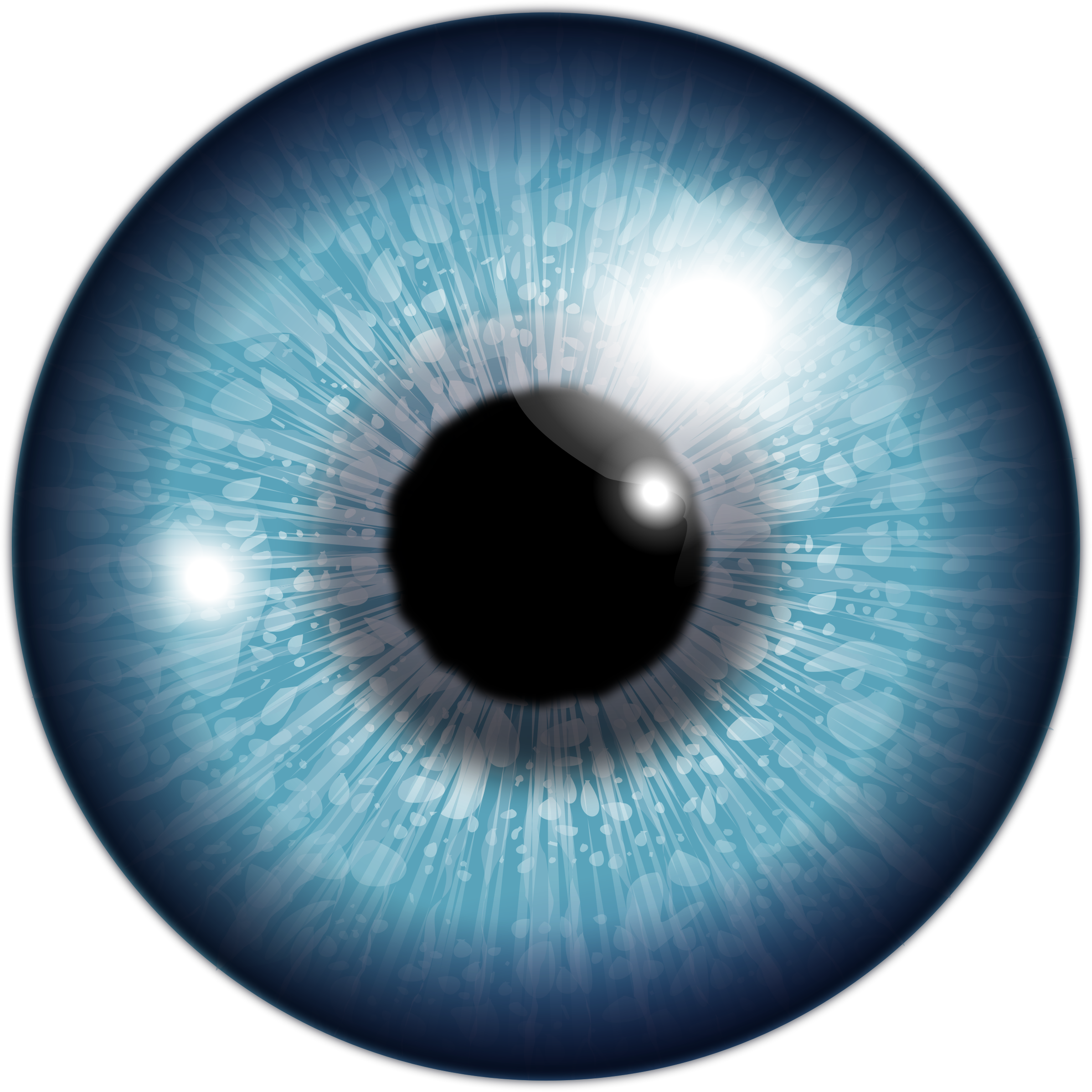 Blue Eye Drawing Png 42302 Free Icons And Png Backgrounds