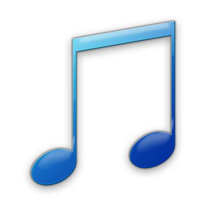 Icon Music Note Hd image #34247