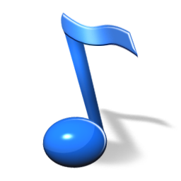 Music Note Transparent Png image #34233