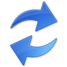 Free Icon Refresh Png image #10850