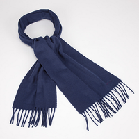 Blue Scarf Png image #31348