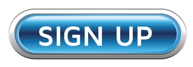 blue sign up button png