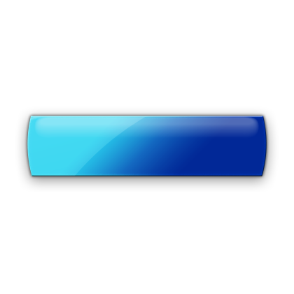 Blue Subtract Icon Png image #28153