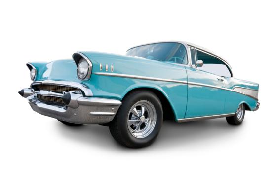 blue vintage cars png
