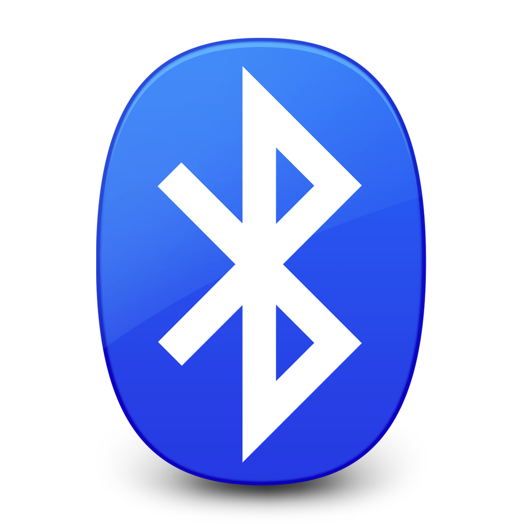 Bluetooth Icon Free Png image #31998