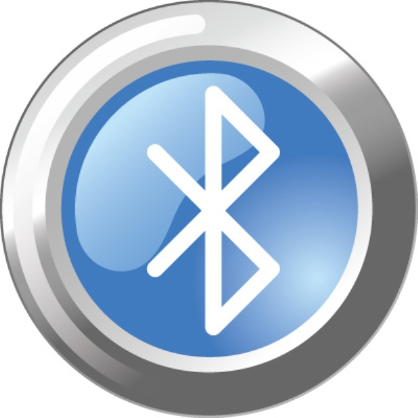 Free Bluetooth Svg image #32005