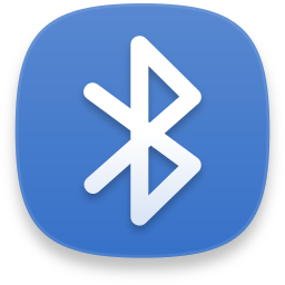 Bluetooth Symbol Icon image #32012