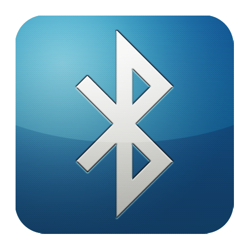 Icon Bluetooth Symbol image #32000