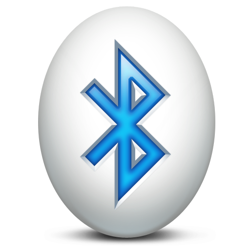 Free Vector Bluetooth image #32003