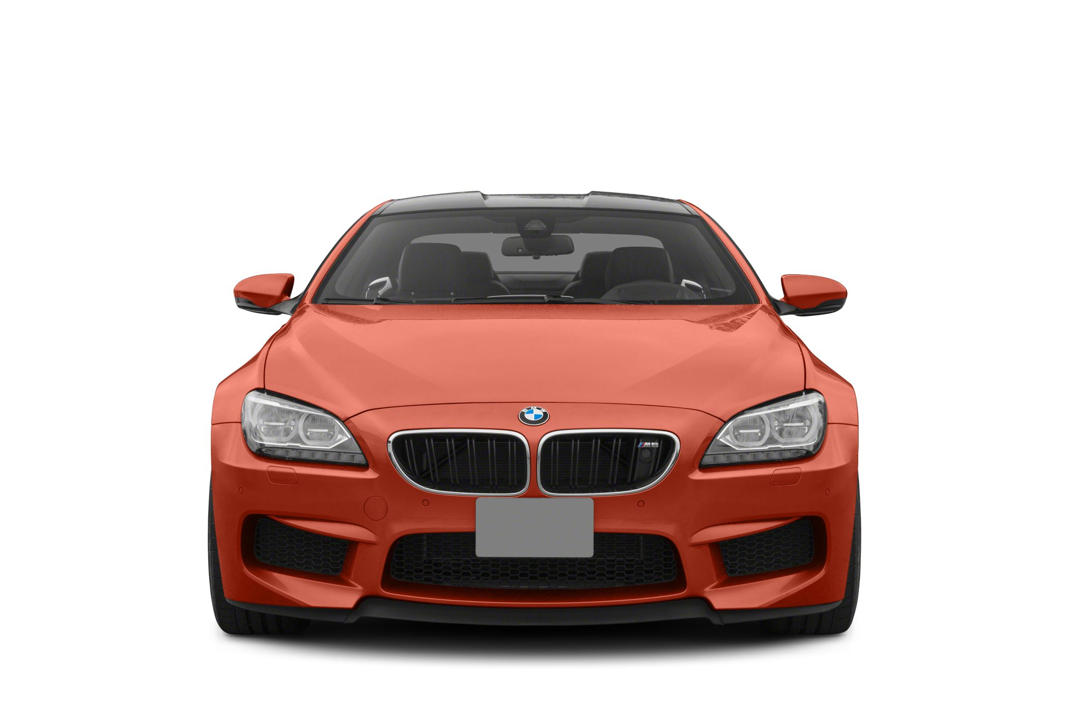Bmw car front png