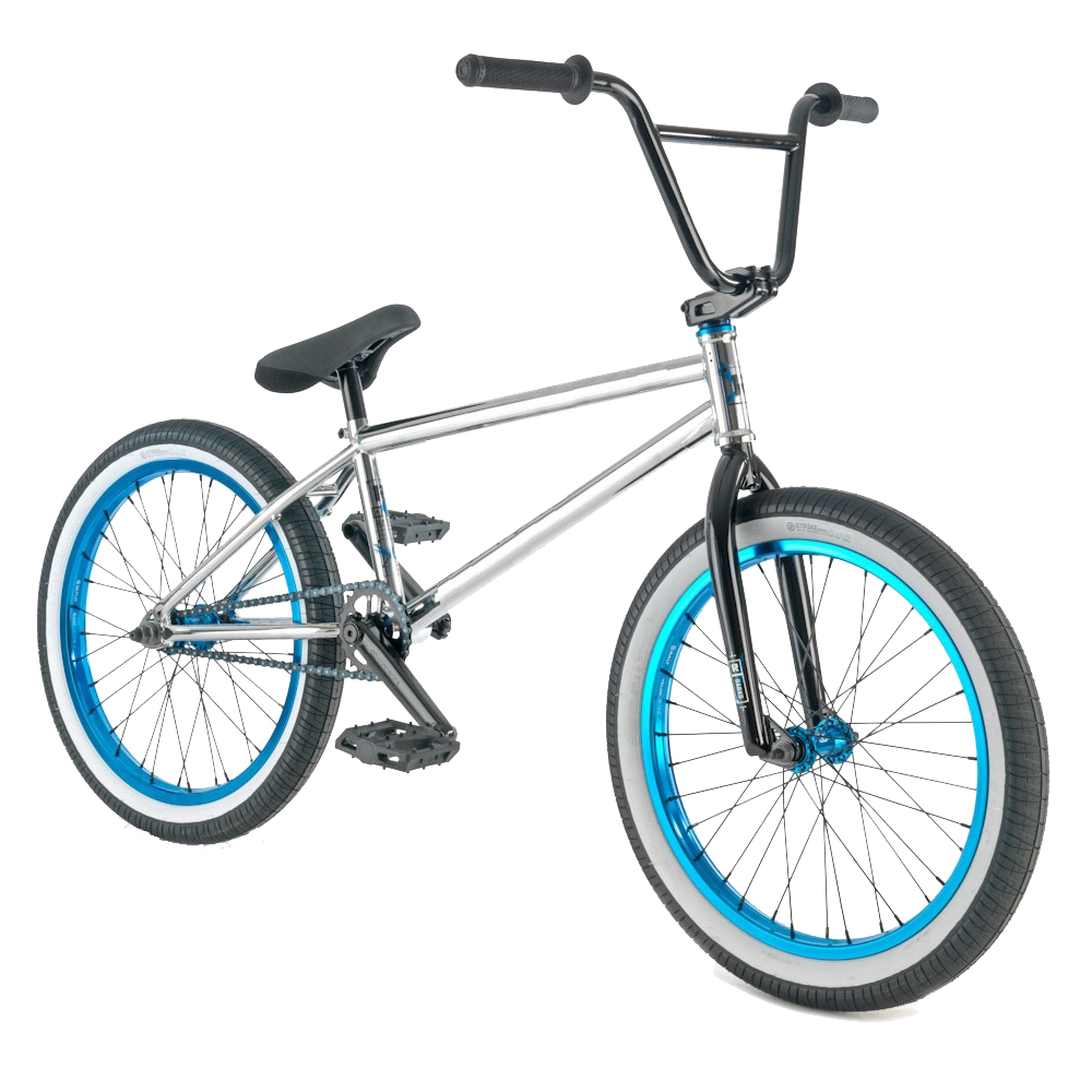 BMX Bike Transparent Background image #45207