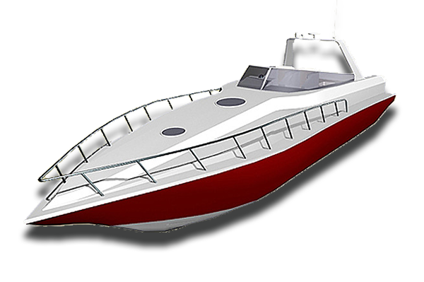Clipart Boat Collection Png image #36599