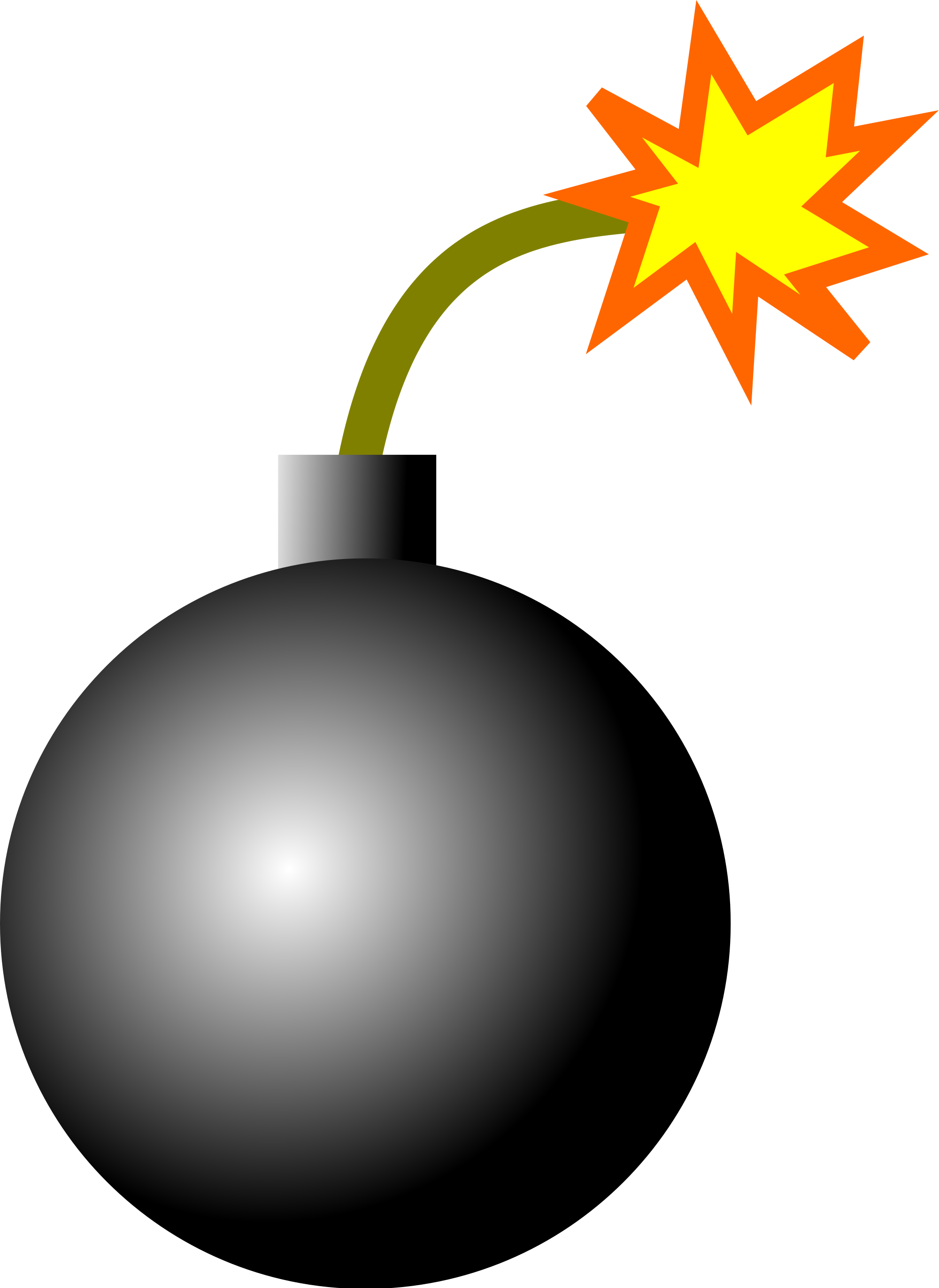 Bomb Explode In Png image #46605