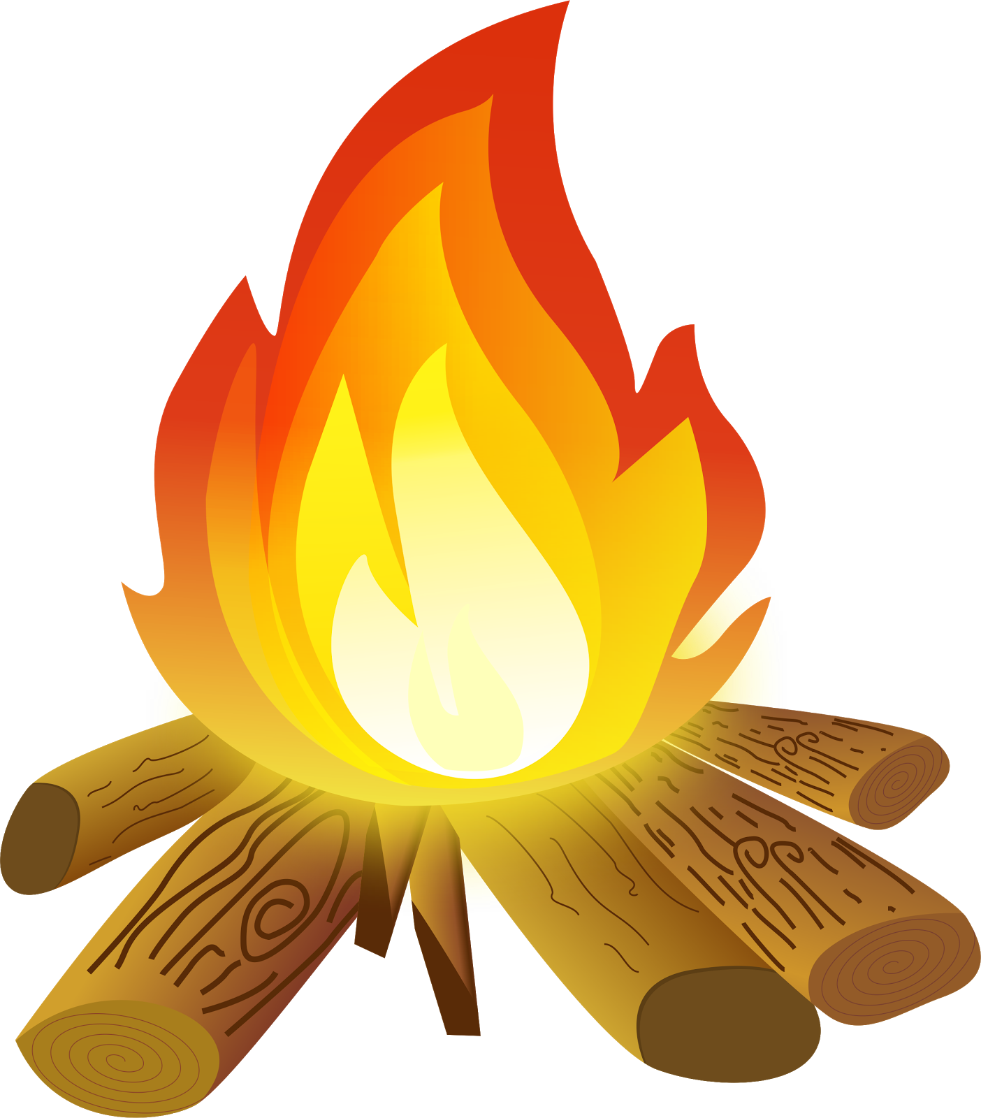 Bonfire Fire, Fire, Bonfire, Flame Png Image And Clipart image #47552