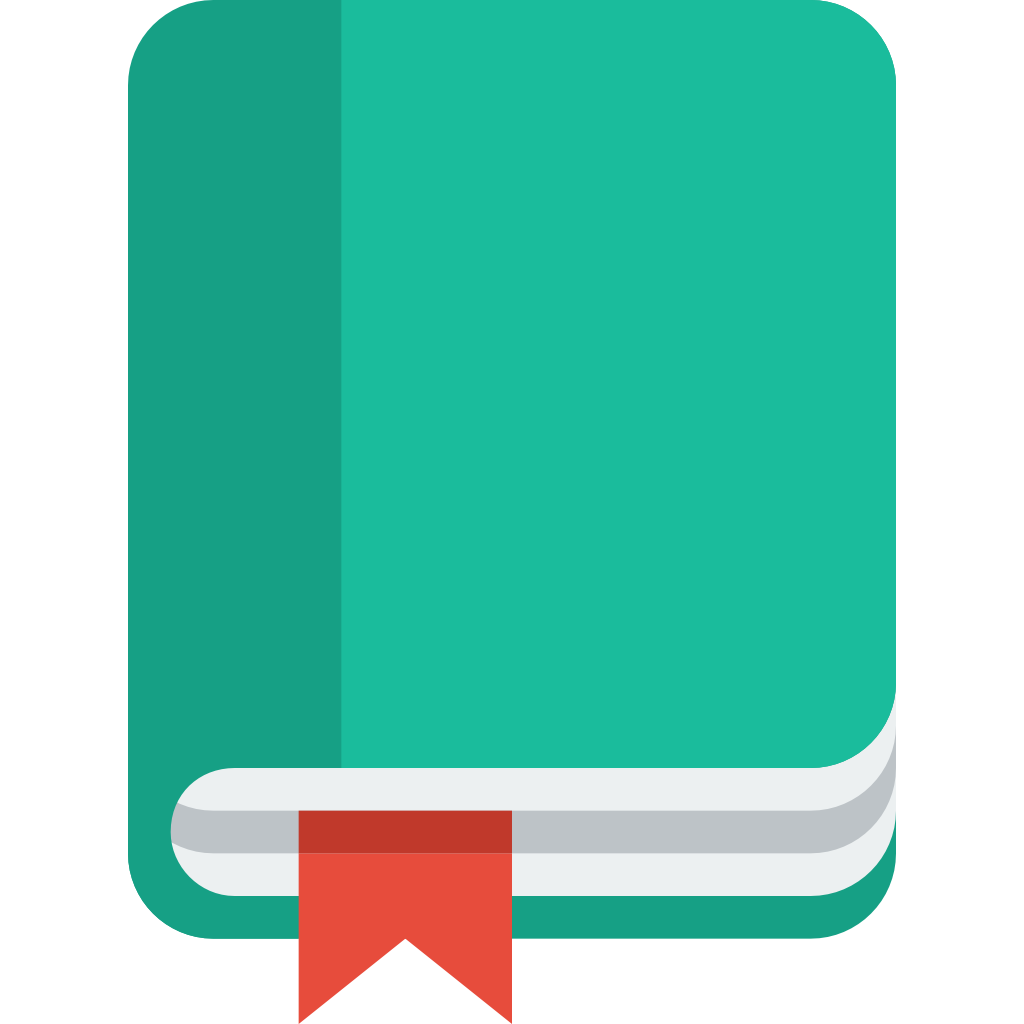 Book Bookmark Icon image #12327