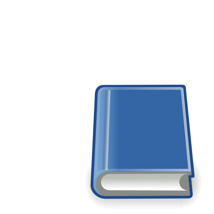 Book Icons, Free Icons In RRZE, (Icon Search Engine) image #141