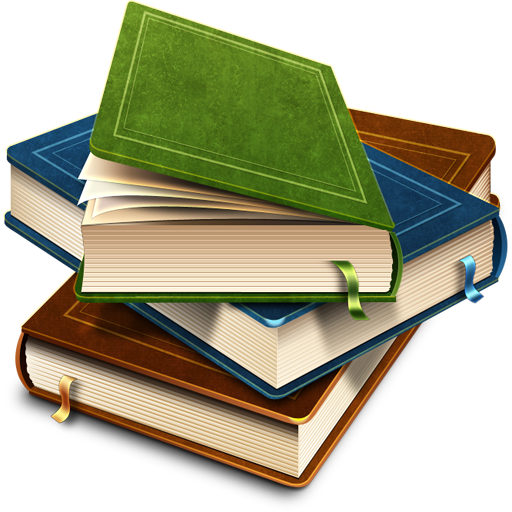 Free Download Of Book Icon Clipart