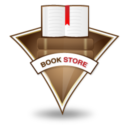 Png Vector Bookstore image #37370